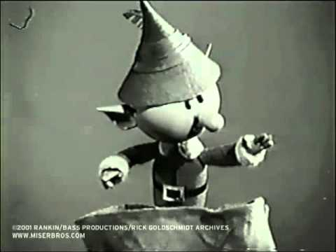 Original Rankin/Bass Rudolph The Red-Nosed Reindeer Credits (1964)