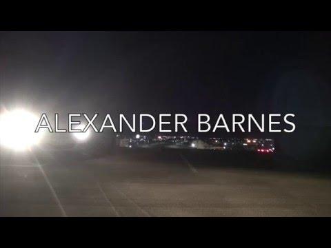 Alexander Barnes | Ruby | Villette & Troy Samuela