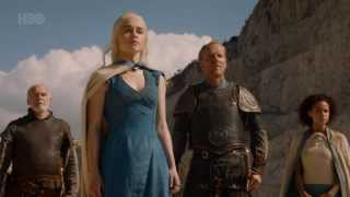Game of Thrones Temporada 4 | Trailer #2