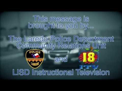 LISD School Safety PSA