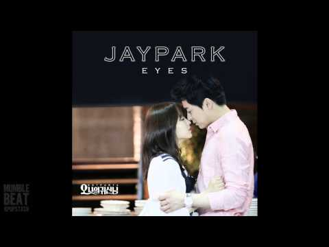 Jay Park (박재범) - Eyes [Oh My Ghost]