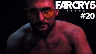 FAR CRY 5 : #020 - Ein Gebiet! - Let's Play Far Cry 5 Deutsch / German