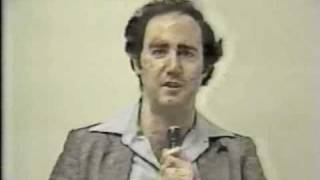 Andy Kaufman's Helpful Hints