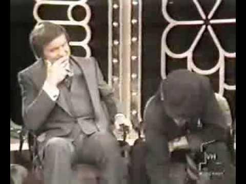 Tom Waits on The Mike Douglas Show (1976)