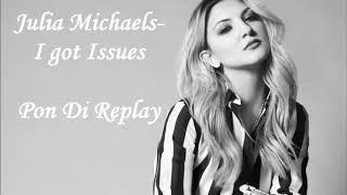 Download Lagu Julia Michaels- Issues ( 1 hour loop) Long Version Mp3