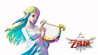 Ballad Of The Goddess as sung by Zelda Extended