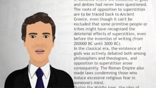 Superstition - Wiki Videos