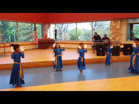When Jesus Say Yes Praise Dance
