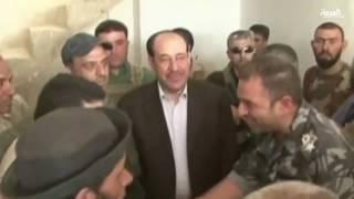 دور المالكي في صعود داعش وسقوط الموصل