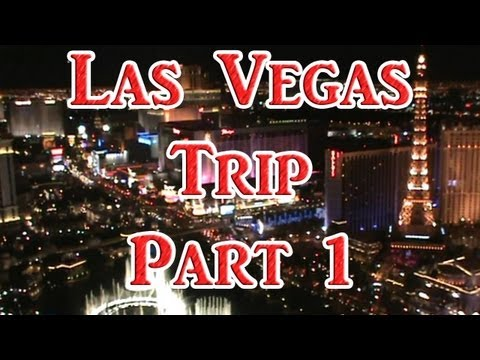 ♥ DavetheUsher visits Tyrie in Las Vegas Nevada! Part 1 - April 2012