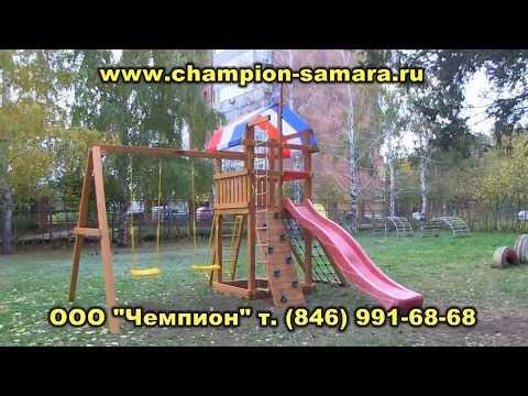 Данил Плужников о новой детской инклюзивной игровой площадке на ВДНХиз YouTube · Длительность: 2 мин5 с