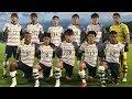 2018明治安田生命J3リーグ第24節 ガイナーレ鳥取戦 の動画、YouTube動画。