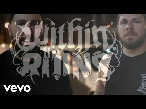 Within The Ruins - Incomplete Harmony