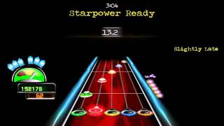 [Frets On Fire] Metallica - Orion [95,2%] [DOWNLOAD]