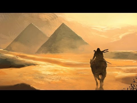 Ancient Egyptian Music - Pyramids of Egypt