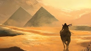 Ancient Egyptian Music - Pyramids of Egypt Thumbnail