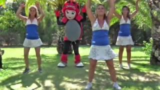 Bluserena | Come ballare Pammino, il Pirata ballerino (tutorial) - Calaserena Village
