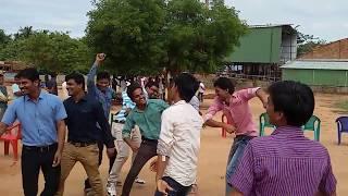Zingaat in tamilnadu Zingaat dance video  sairat in tamilnadu sairat dance funny dance