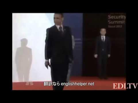 オバマ大統領が韓国大統領を侮辱 国賓待遇にスノボで現れる 米韓関係ついに崩壊