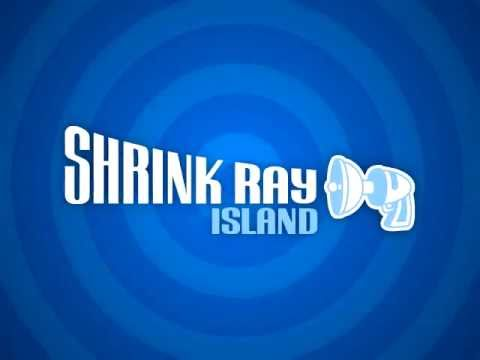 Shrink Ray Island is now open to everyone!