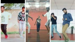 Sagiye Sagiye # tik tok trending I Tamil # Dance compliation