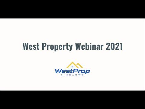 West Property Webinar 2021
