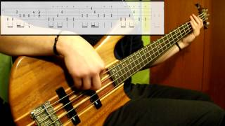 I Got You Babe by UB40 - Bass Cover - Post Your Requests! TABS HERE...