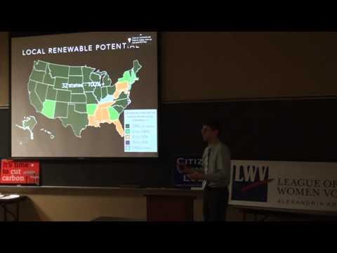 Energy Self Reliance, John Farrell