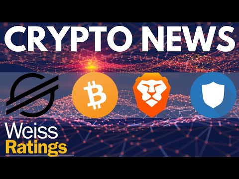 Weiss Ratings: Best Cryptos 2019, Brave Update, Binance'