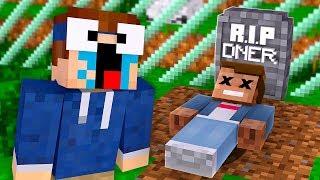 SO HABEN WIR UNSERE WELT VERLOREN | Minecraft Gefangen #18