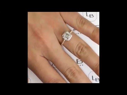 1-carat-cushion-cut-diamond-two-tone-engagement-ring