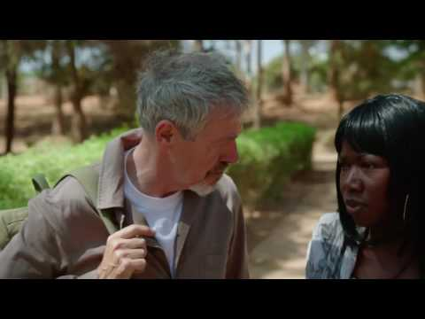 Slow Train Through Africa With Griff Rhys Jones 4of5 Zambia and Zimbabwe 720p HDTV x264 AAC MVGroup