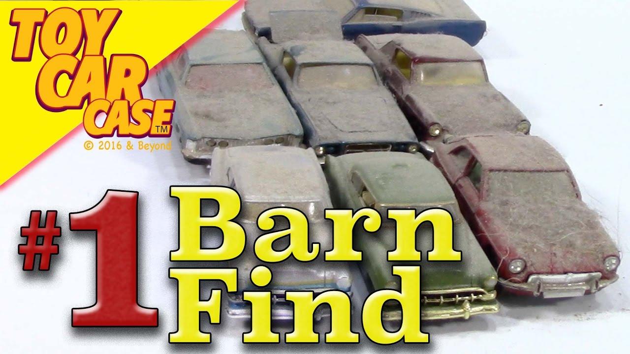 A Barn Find