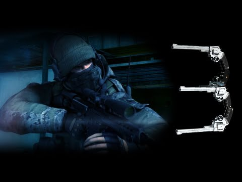 FULL METAL 3 | Battlefield 3 Montage by Threatty