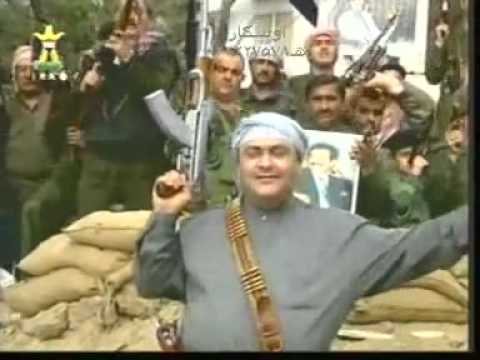Saddam Hussein Birthday Song