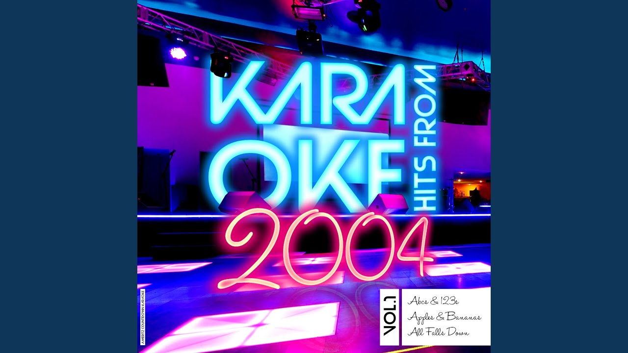 Download A Boy & A Girl in a Little Canoe (In the Style of the Countdown Kids) (Karaoke Version)