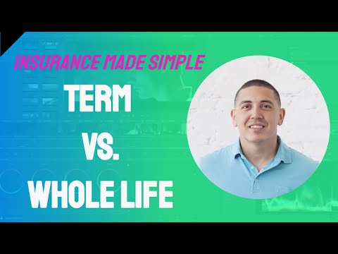 what's-the-difference-between-term-and-whole-life-insurance?---term-versus-whole-life-insurance