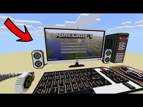 Скачать minecraft для компьютера скачать