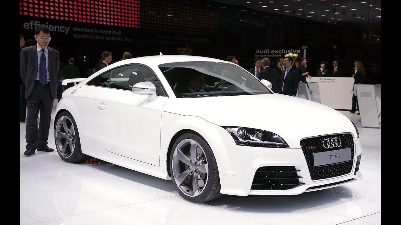 Audi Tt Rs Game: Audi TT RS Coupe 2010 - Forza Horizon 2