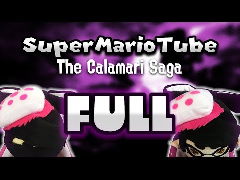 SMT - The Calamari Saga [Full]
