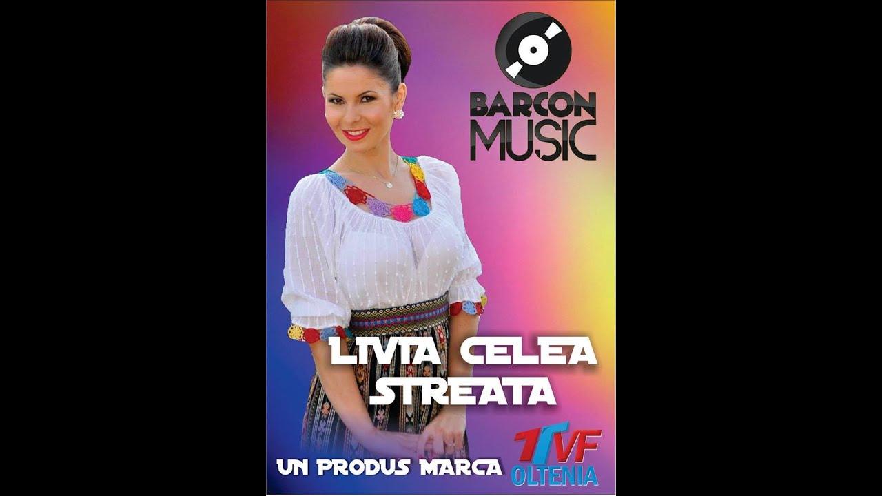 Livia Celea - De ce nu se poate oare - Muzica populara LIVE HIT