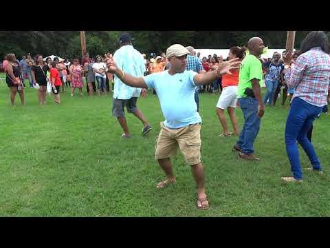 7th Annual Guyana Day (So. Plainfield, NJ) - Dancing