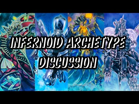 New Archetype Overview & Discussion: Infernoids