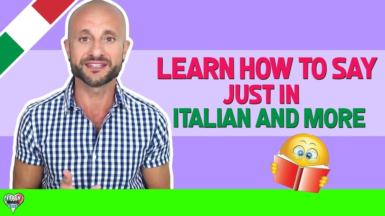 The 8 Best Learn Italian YouTube Channels to Add to Your Queue