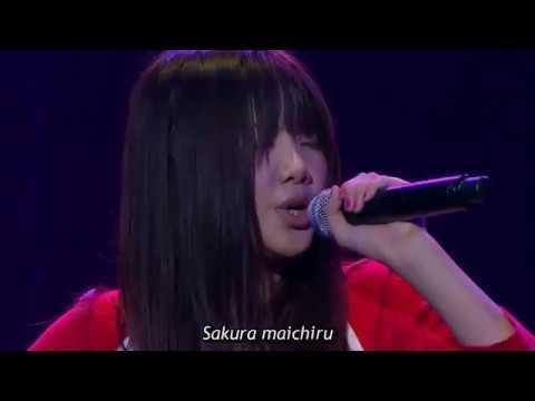 Ikimono Gakari - Sakura Accoustic Song
