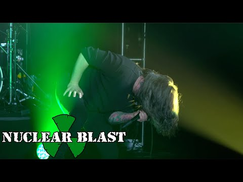 """SUICIDE SILENCE - """"Disengage"""" Live In London (VIRTUAL WORLD TOUR)"""