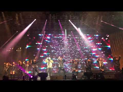 Noo Phước Thịnh - Hong Kong Asian-Pop Music Festival 2018 (香港亞洲流行音樂節 2018 - Noo Phước Thịnh (阮福盛) )