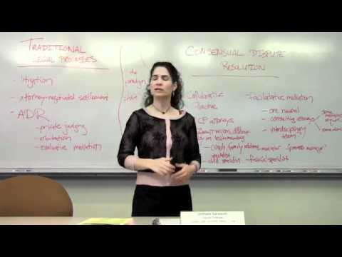 Starting Your Own Collaborative Practice and Mediation Law Firm (1 of 4)