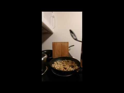 Beef tripe ( twalya ng baka) recipe