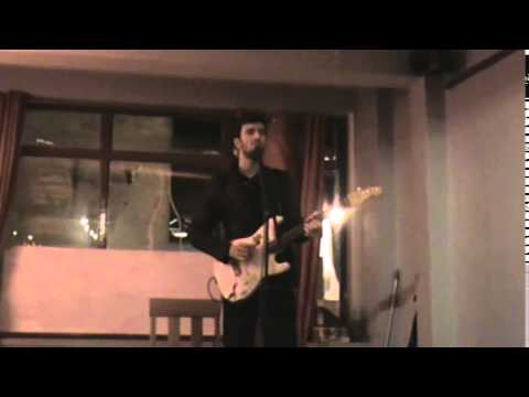 Justin Daish - 06 Ferry Cross The Mersey (cover)